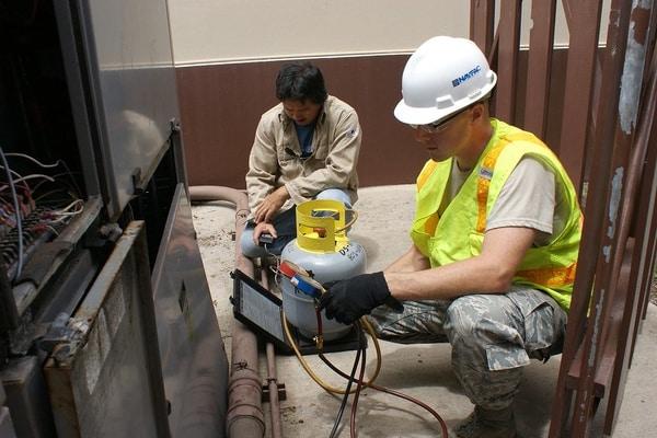 Expert Fall HVAC Service in Bullhead City